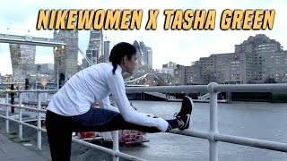 One of Tasha Green's most viewed videos: NIKE WOMEN X TASHA GREEN | Tasha Green (AD)