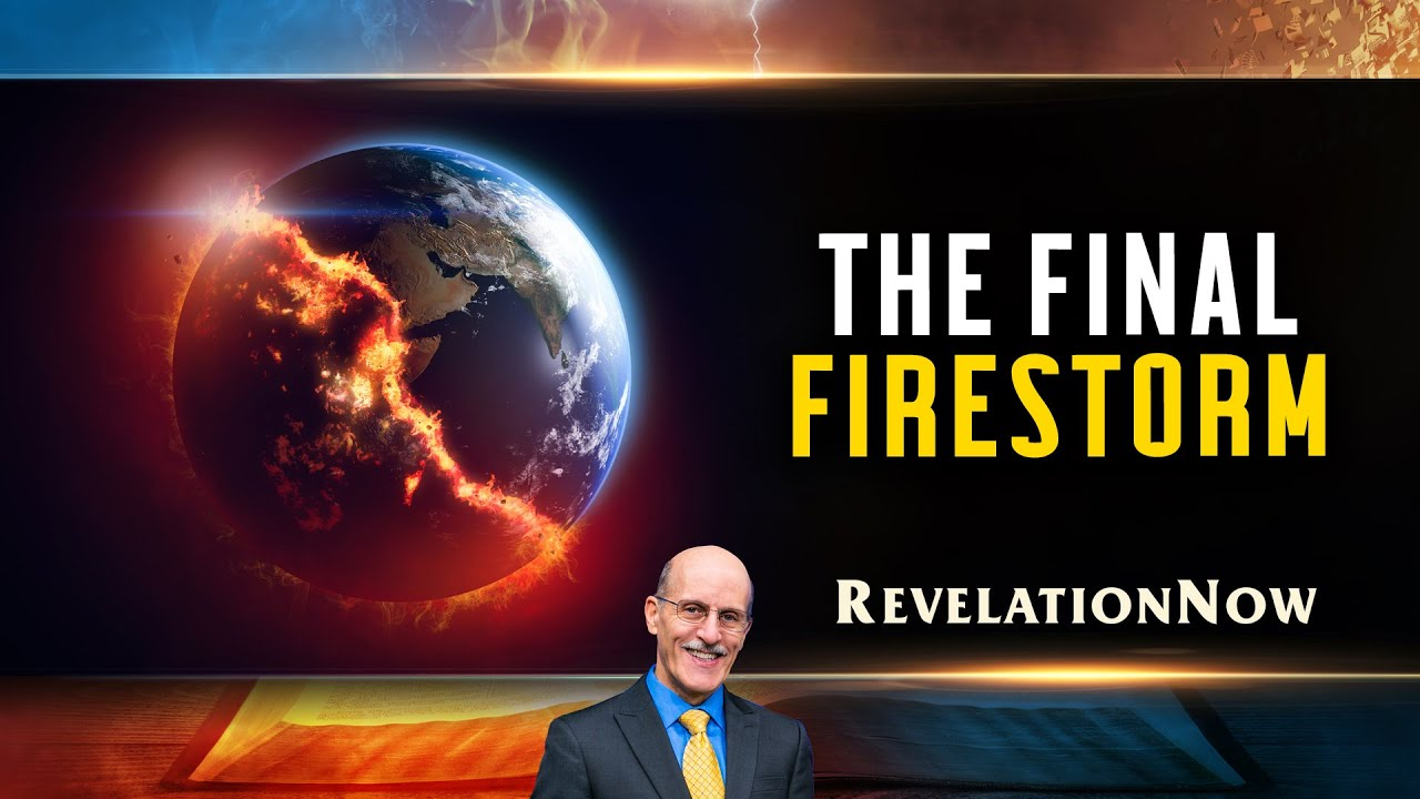 Revelation Now: Episode 10
