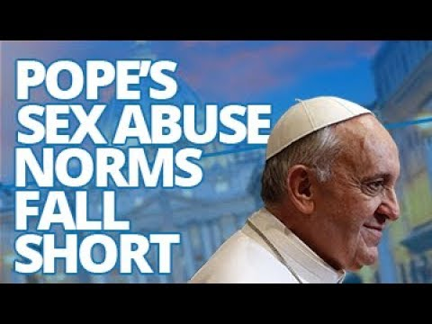 The Download — Pope's Sex Abuse Norms Fall Short