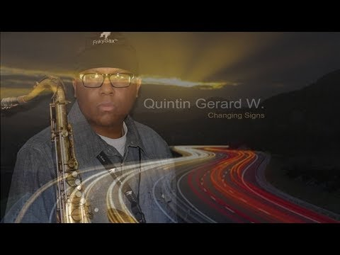 Quintin Gerard W - Changing Signs 2018