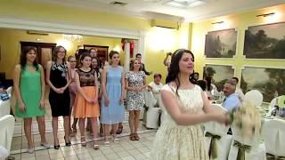 Ах эта свадьба пела и плясала...