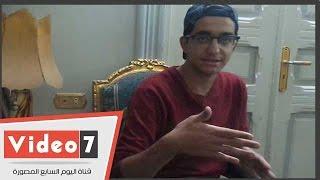 مصاب يروى لحظات الموت بحادث أبو رديس جنوب سيناء