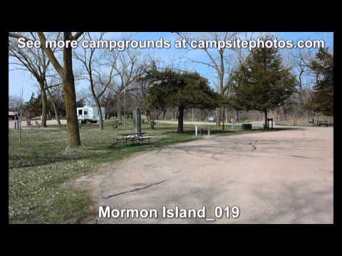 Mormon Island State Recreation Area, Nebraska