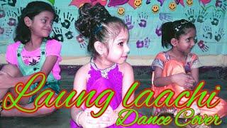 Laung Laachi Dance Choreography