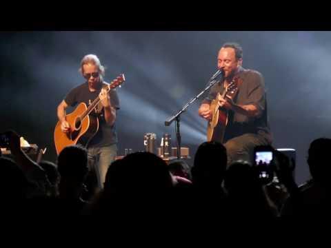 Dave Matthews & Tim Reynolds - Stay (Wasting Time) - Philadelphia 06-03-2017