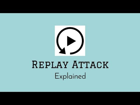 Replay Attacks Explained
