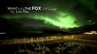What does the Fox Say - Instrumental Cover Version ( Lino Rise )