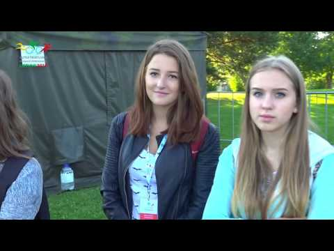 ULTRA TRIATHLON WORLD CHAMPIONSHIP LITHUANIA 2016 (Panevėžys)