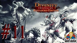 Divinity Original Sin Enhanced Edition - Gameplay ITA - Walkthrough #11 - Botte da orbi