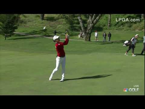 Opening round highlights from the 2019 LPGA MEDIHEAL Championship
