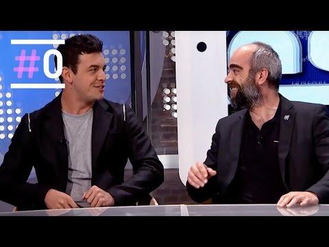Likes: Mario Casas y Luis Tosar presentan