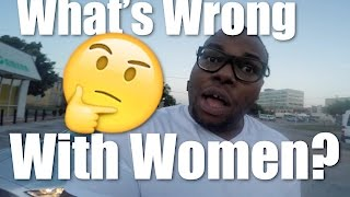 What's Wrong With Black Women?