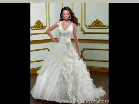 Rochii De Mireasa Mori Lee At Avangarde Brides