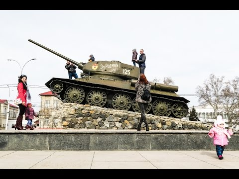 HE ASKED IF I WAS A SPY! | TRANSNISTRIA - SELF-PROCLAIMED COUNTRY