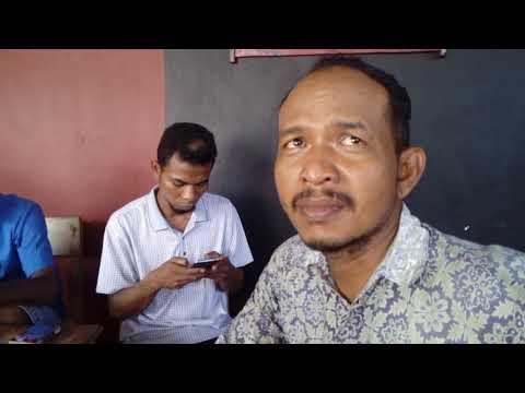 Video Ekslusive : Penuturan Chief KM. Itanini Yang Tenggelam Di Perairan Selayar