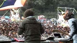 Sesto Sento Solar Vision 2 2008 Mexico DF Compact Records Massive Trance visualmaximo.com