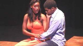 """Porgy and Bess:  """"Bess, you is my woman now"""""""