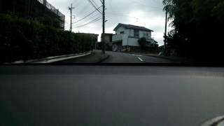 東名川崎IC~尻手黒川道路~パトカー追跡