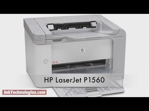 HP P1560 DRIVER DOWNLOAD