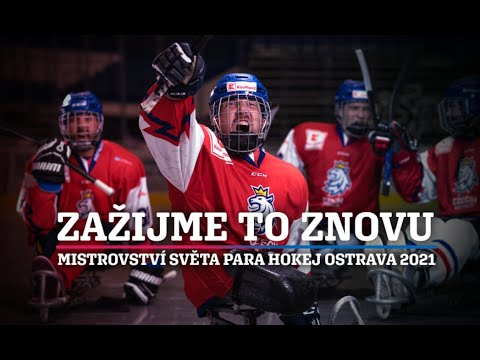 PARA OSTRAVA 2021 zahájí duel Česko X Jižní Korea