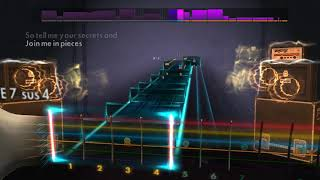 Rocksmith 2014 CDLC: Motionless in White - Eternally Yours (Lead) Mp3