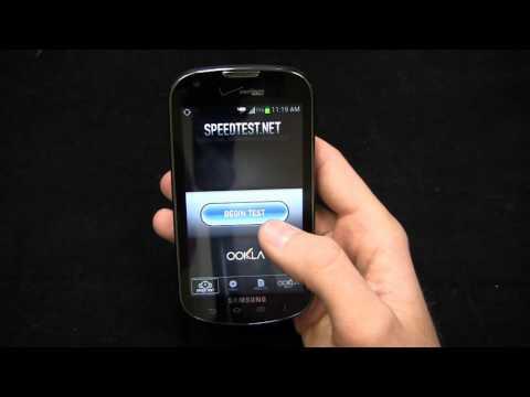 Samsung Galaxy Stellar Review Part 2