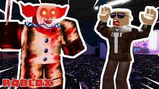 TAD'S SCARY BIRTHDAY PARTY! 🎈🎁🎉 / ROBLOX