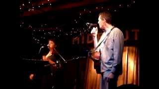Robbie Fulks & Kelly Hogan - Carolina In My Mind