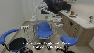 Admire Dentistry Walkthrough