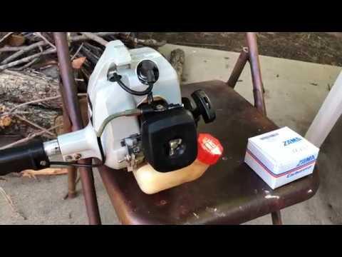 Echo GT 200R Carburetor Replacement