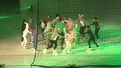 Peter Pan på ISKU-arenan 10.4.2017