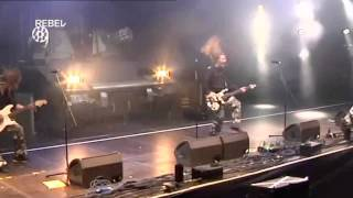 SABATON - The March To War + Ghost Division [Masters Of Rock 2014]
