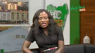 MONKEYPOX OUTBREAK IN NIGERIA: CAUSES AND PREVENTION with DR. EMINA VELLY ALERO - HELLO NIGERIA