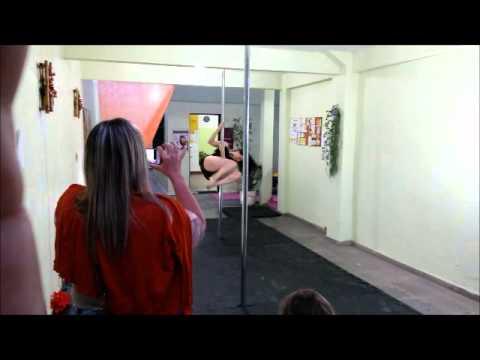 Pole Dance Confraternizaçao Espaço Étnica