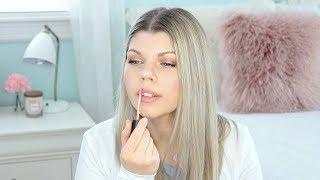 Green Beauty Everyday Makeup Bag Essentials + Get Ready