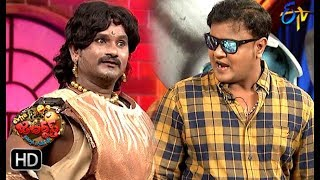 Bullet Bhaskar, Awesome Appi Performance | Extra Jabardasth | 11th October 2019  | ETV Telugu