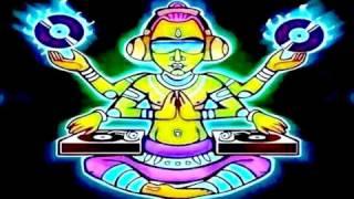 Psychedelic Psy Trance ELECTRONATION Mix 2017