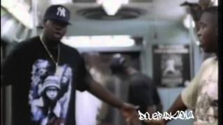 ( Azaia Remix ) Heather B feat. M.O.P - My Kinda Nigga