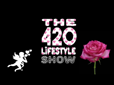 The 420 Lifestyle: Valentine's Flowers