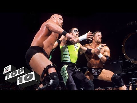 Royal Rumble Match's funniest moments: WWE Top 10, Jan. 14,