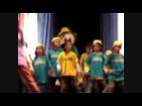 Canção da Preventinha - EB1 Santa Rita (Lousã), em Recardães