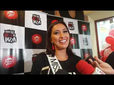 Download Miss Philippines Rachel Peters vs Miss Indonesia Bunga Jelitha Pinag-Aaway ng mga Fans!