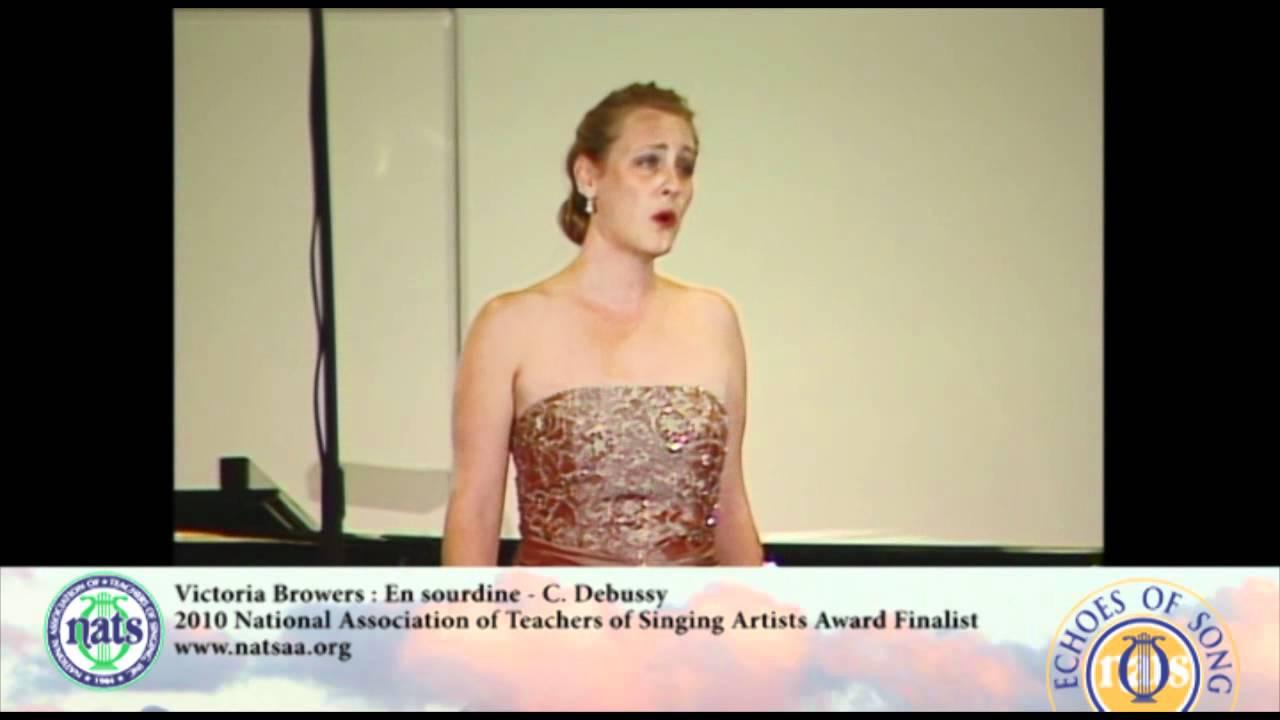 2010 natsaa finalist victoria browers en sourdine c debussy