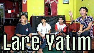 Lare Yatim Cover Songkel Project II Arep Puosoan, wayae tobat dulur dulur...