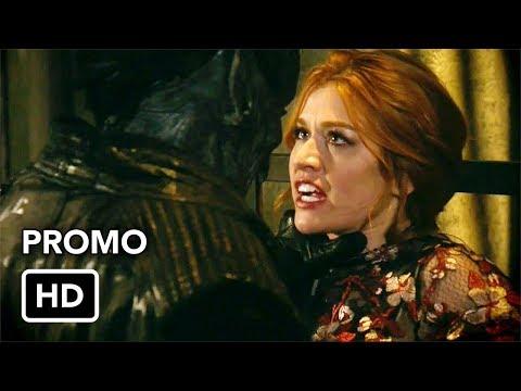 Download Youtube: Shadowhunters Season 3