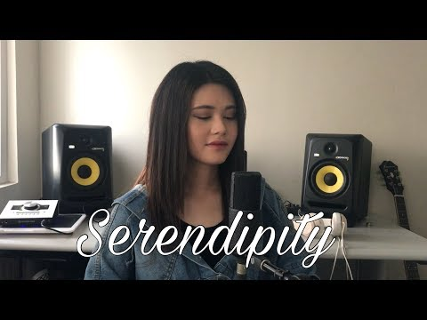 BTS (방탄소년단) - Serendipity (Cover By Aiana)