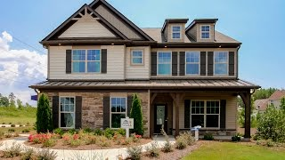 The Davidson New Homes In Charlotte Nc Eastwood Homes