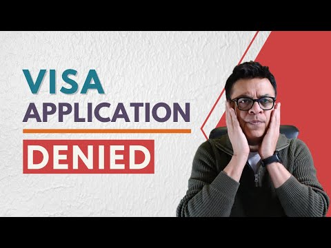 Most Common Reason For Application Rejection - PCC