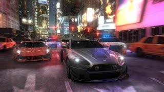 Gameplay Premiere Trailer - The Crew [NORTH AMERICA]