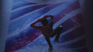 Twinz Beatz - Bass Gon Drop Hip Hop Freestyle сhoreography by Rhino - Studio KVADRAT